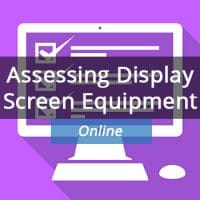 HX Training Display Screen Equipment Assessment Course