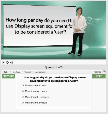 DSE question