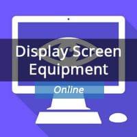 HX Training Display Screen Equipment Awareness