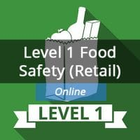 HX TrainingOnline Level 1 Food Safety Course (Retail)