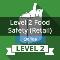 HX Training Level 2 Food Safety Course Retail