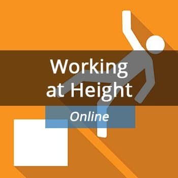 HX Training Working at Heights Course