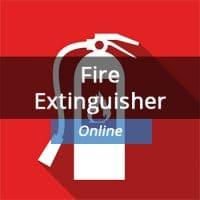 HX Training Fire Extinguisher Training