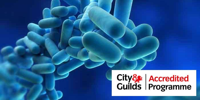 Legionella Training City and Guilds