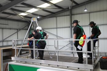 Confined Space Courses