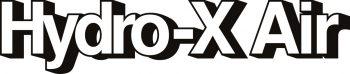 Hydro-X Air Logo
