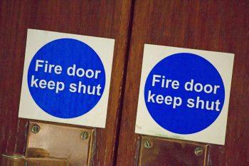fire door inspection course