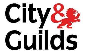 city and guilds training