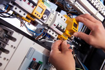 authorised person electrical low voltage