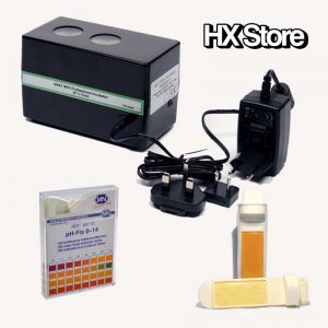 Cutting Fluid Starter Test Kit