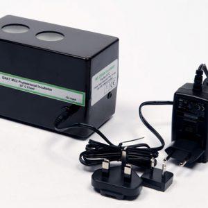 Gnat MX 2 Dipslide Incubator for water testing