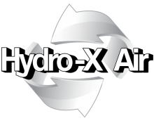 Hydro-X-Air-Logo