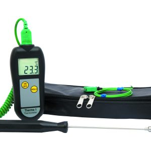 Basic Legionella Thermometer Kit
