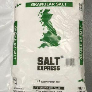 Water Softener Salt Granules 10kg