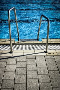 can water softener salt be used in swimming pools