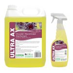 Disinfectant Spray COVID-19
