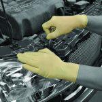 GD45 Latex Gloves