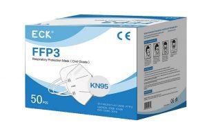 ECK FFP3 KN95