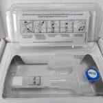 Coronavirus Supply Box and Instructions