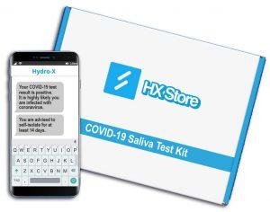 HXS Coronavirus Test Kit