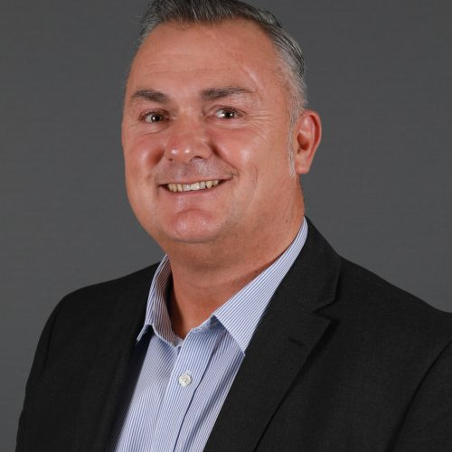 Gary Sewell