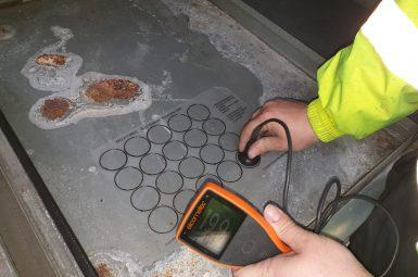 Ventilation Hygiene Testing