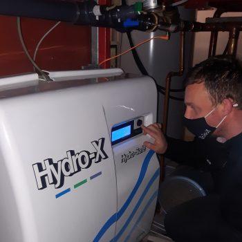 Hydro-Safe