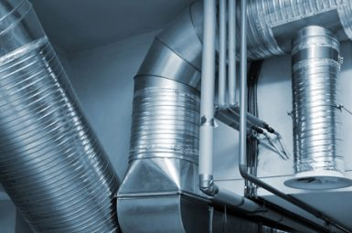 ventilation-ductwork