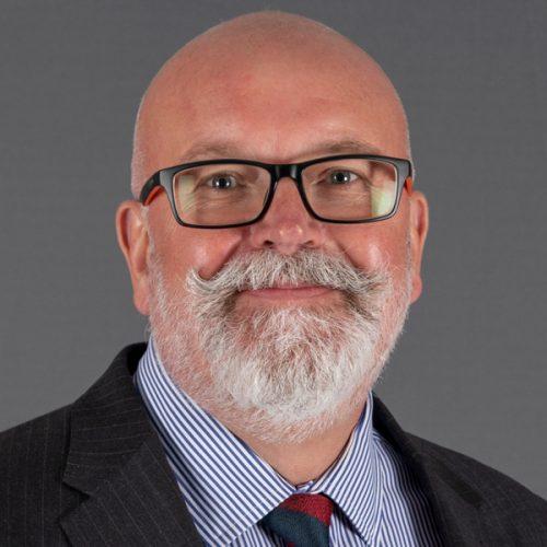 Alan Lindsay
