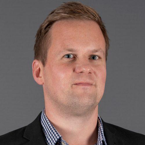 Kevin Morten