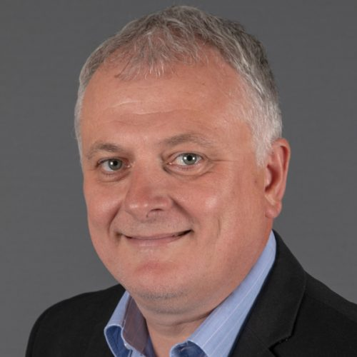 Mark Hannan