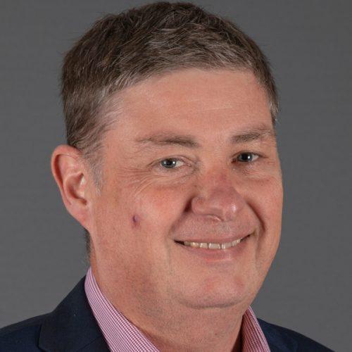 Simon Pendleton
