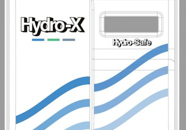 Hydro-X Water launches Hydro-Safe