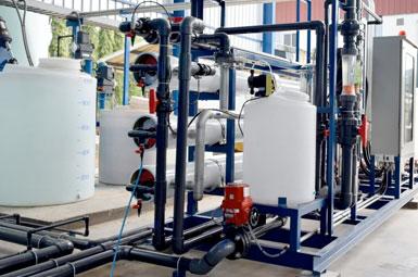 water engineering solutions